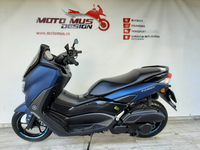 Scooter A1 Yamaha NMAX 125 ABS 125cc 12CP - Y04421 [6]