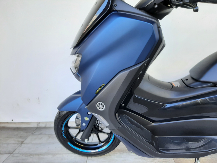 Scooter A1 Yamaha NMAX 125 ABS 125cc 12CP - Y04421 [8]