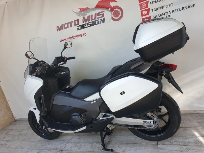 Scooter Honda NC750D INTEGRA ABS 750cc 54CP - H00622 [10]
