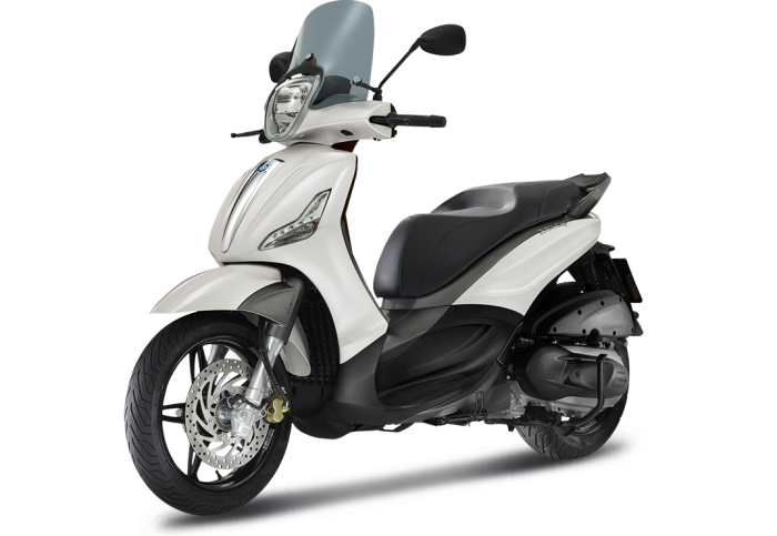 Scooter Piaggio BEVERLY 350 ABS SPORT TOURING 5