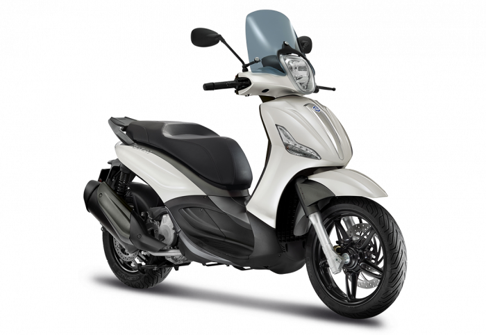 Scooter Piaggio BEVERLY 350 ABS SPORT TOURING 10