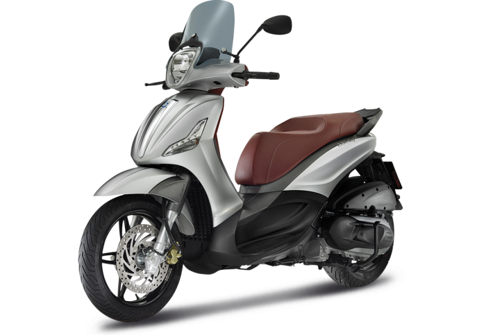 Scooter Piaggio BEVERLY 350 ABS SPORT TOURING 11