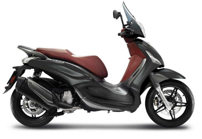 Scooter Piaggio BEVERLY 350 ABS SPORT TOURING 2