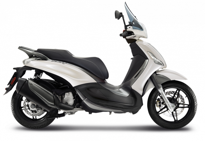 Scooter Piaggio BEVERLY 350 ABS SPORT TOURING 1