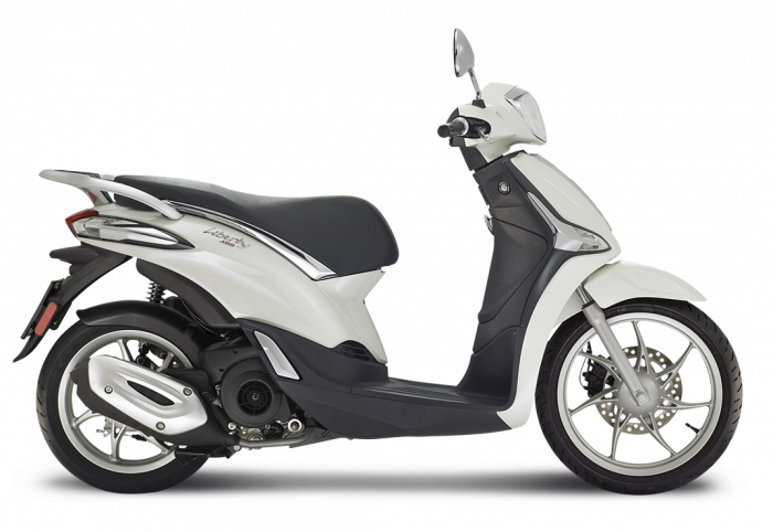 Scooter Piaggio LIBERTY 125 ABS 0