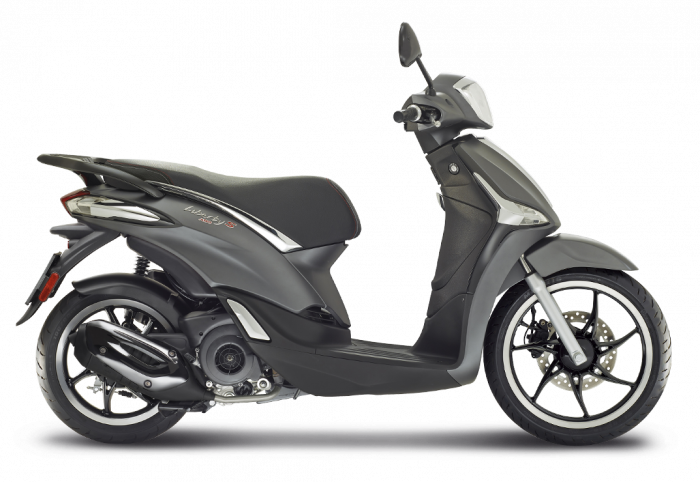 Scooter Piaggio LIBERTY S125 ABS 1
