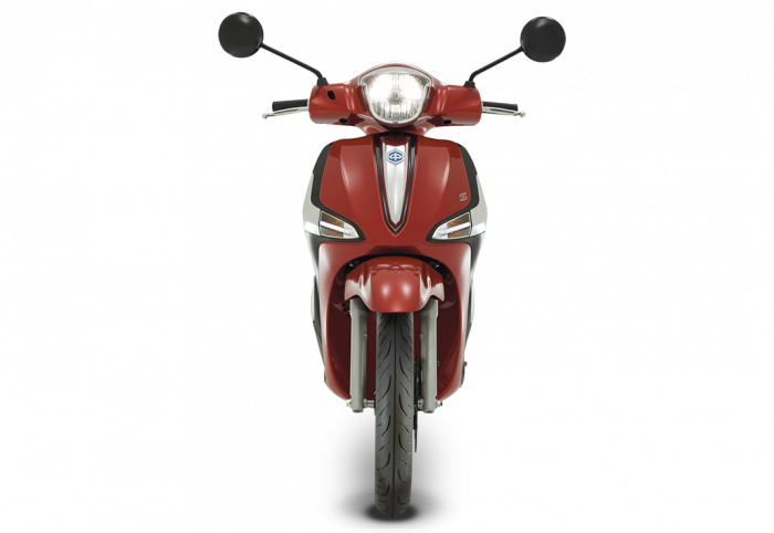 Scooter Piaggio LIBERTY S125 ABS 5