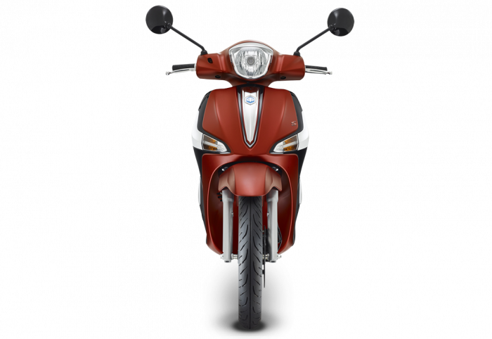 Scooter Piaggio LIBERTY S125 ABS 6