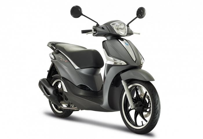 Scooter Piaggio LIBERTY S125 ABS 3