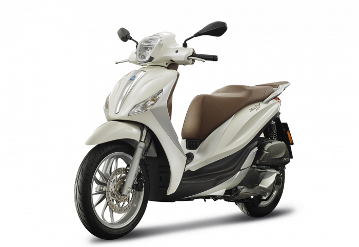Scooter Piaggio Medley 125 ABS 2