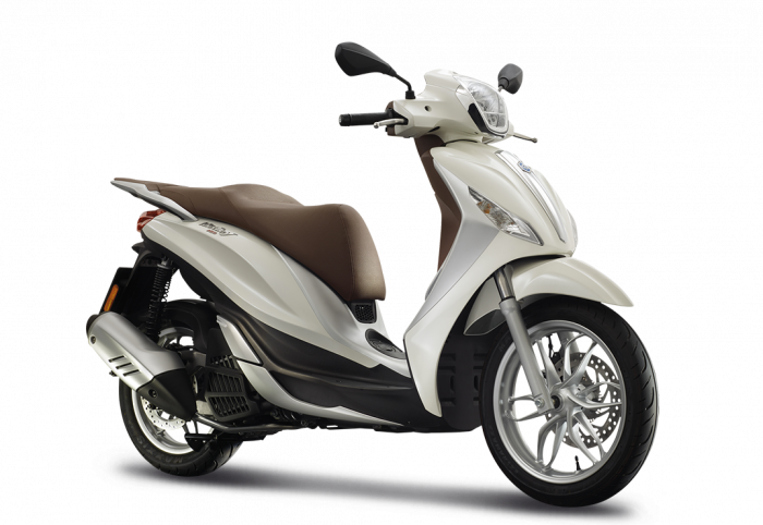 Scooter Piaggio Medley 125 ABS 1