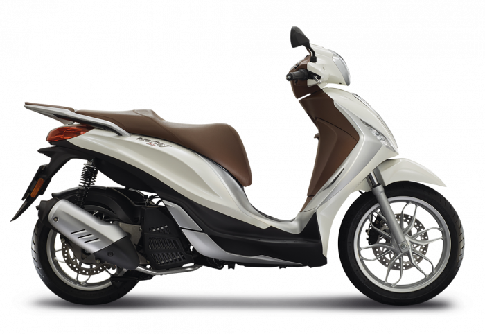 Scooter Piaggio Medley 125 ABS 0