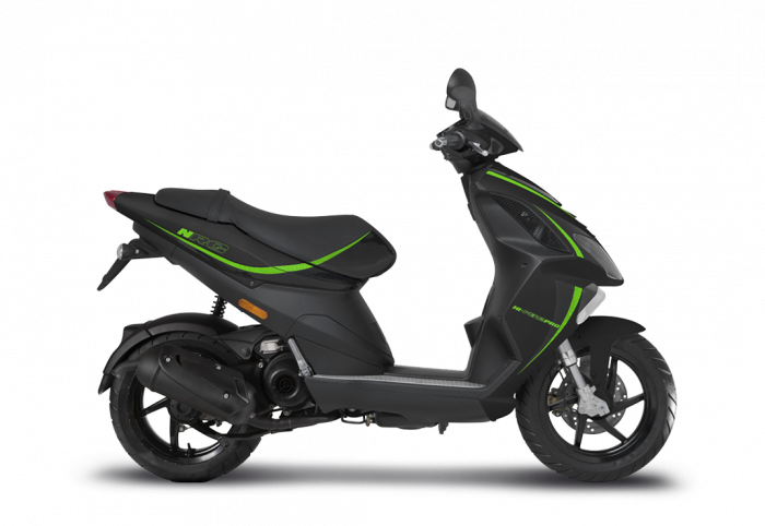 Scooter Piaggio NRG 50 POWER 2