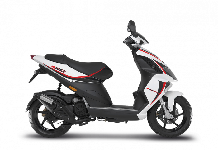 Scooter Piaggio NRG 50 POWER 1