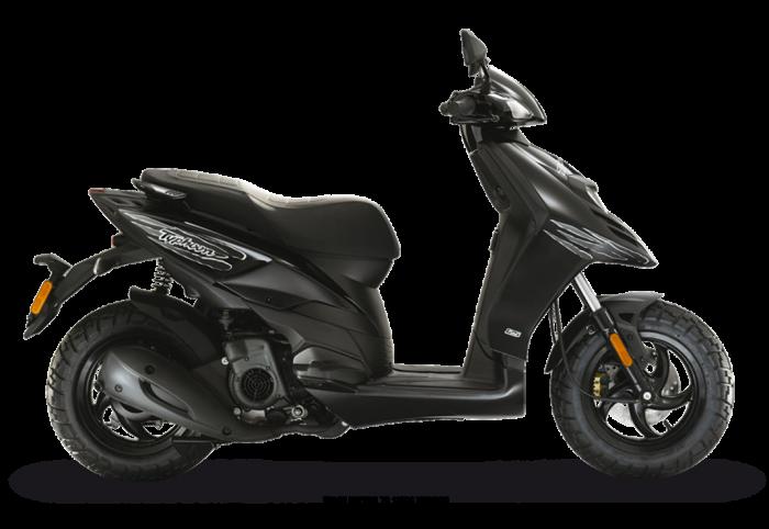 Scooter Piaggio TYPHOON 504T 0