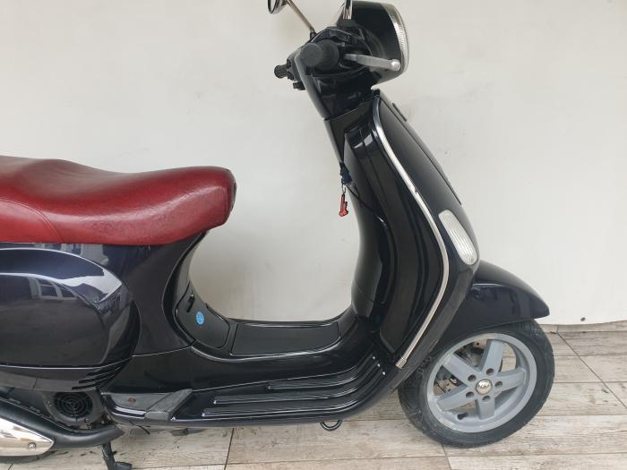 Scooter Piaggio Vespa 125cc 10CP - P4762 [3]