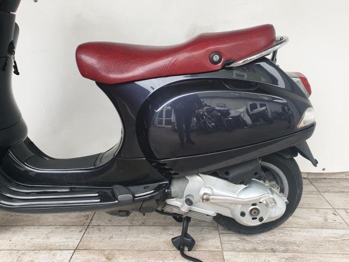 Scooter Piaggio Vespa 125cc 10CP - P4762 [9]