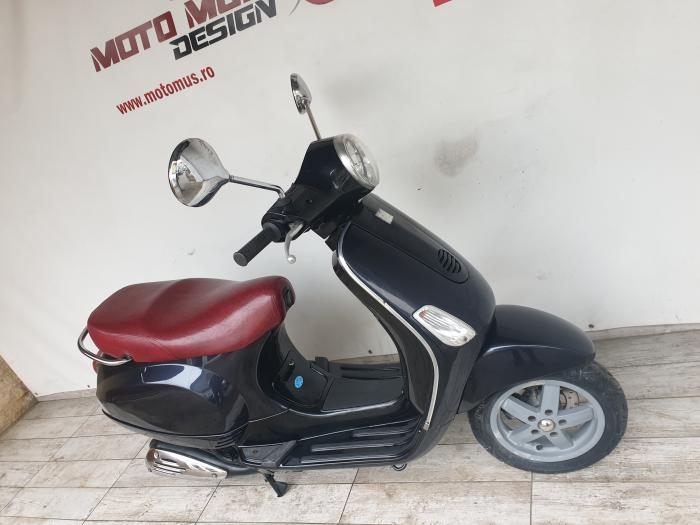 Scooter Piaggio Vespa 125cc 10CP - P4762 [4]