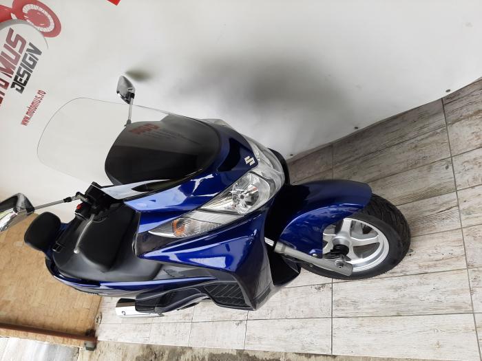 Scooter Suzuki Burgman 250 250cc 20CP - S03434 [5]