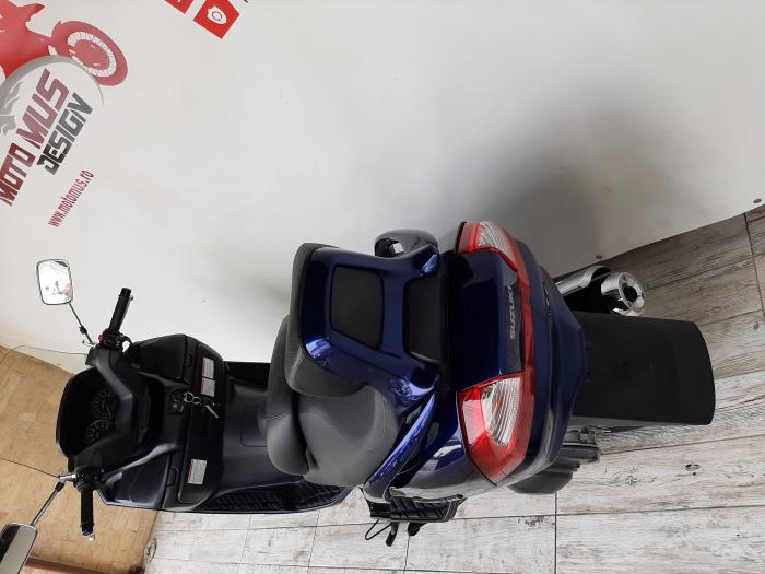 Scooter Suzuki Burgman 250 250cc 20CP - S03434 [11]