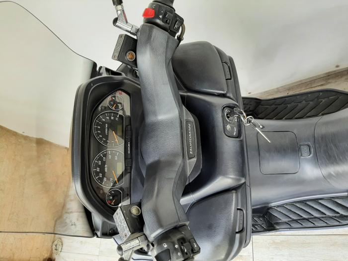 Scooter Suzuki Burgman 250 250cc 20CP - S03434 [12]