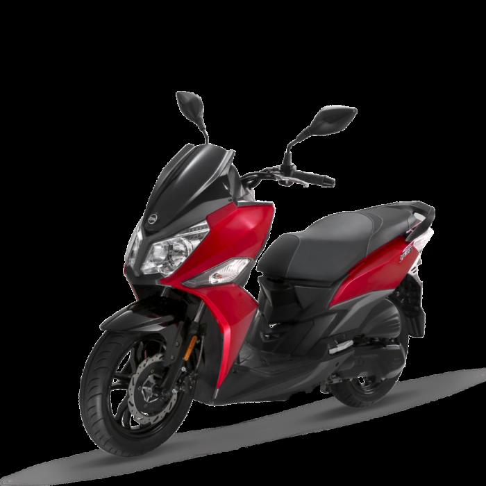 SYM JET 14 LC ABS 125cc Euro 5 [0]