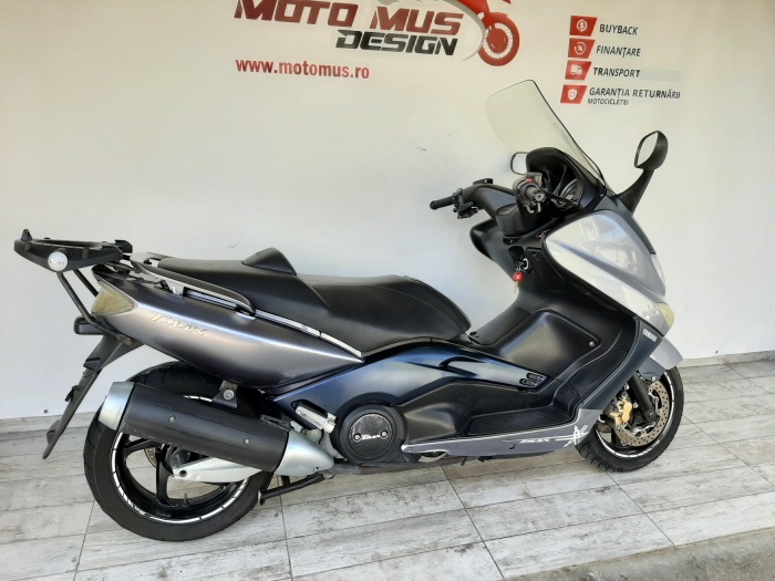 Scooter Yamaha T-MAX 500cc 44CP - Y30268 [1]