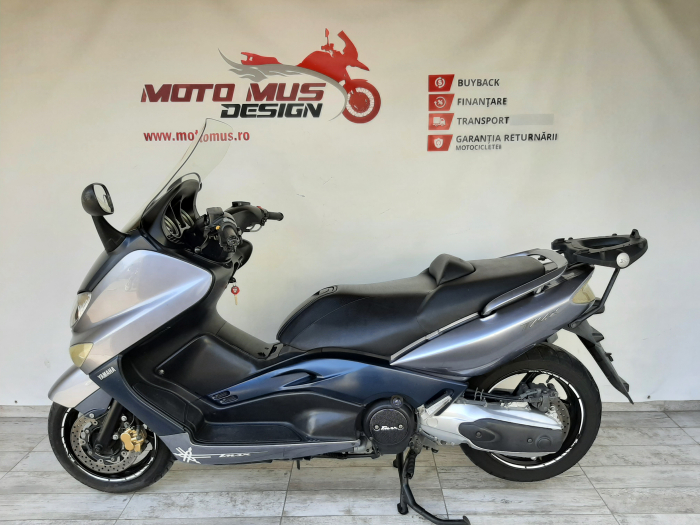 Scooter Yamaha T-MAX 500cc 44CP - Y30268 [6]