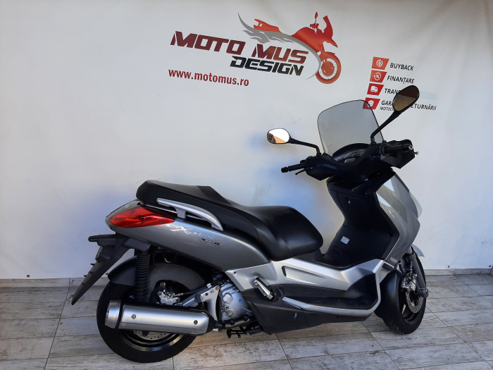 Scooter Yamaha X-Max 250i 250cc 20CP - Y09377 [1]