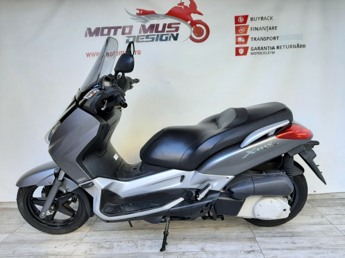 Scooter Yamaha X-Max 250i 250cc 20CP - Y09377 [6]