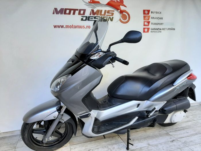 Scooter Yamaha X-Max 250i 250cc 20CP - Y09377 [7]