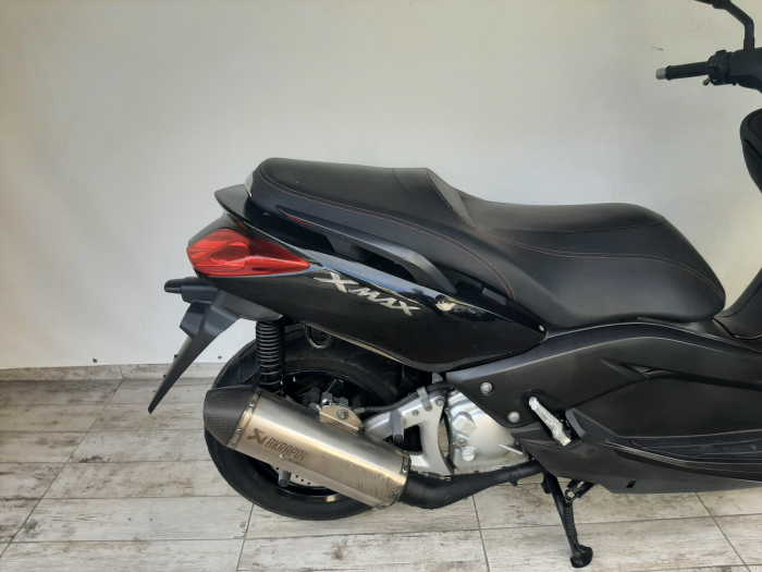 Scooter Yamaha XMAX 250 250cc 20CP - Y14240 [2]