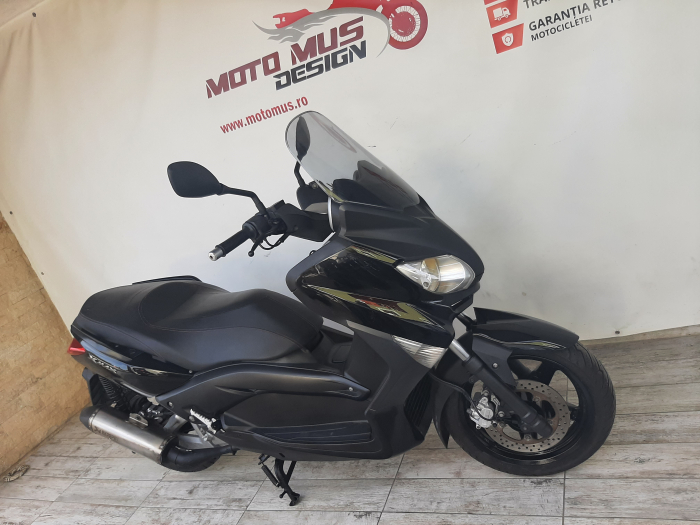Scooter Yamaha XMAX 250 250cc 20CP - Y14240 [4]