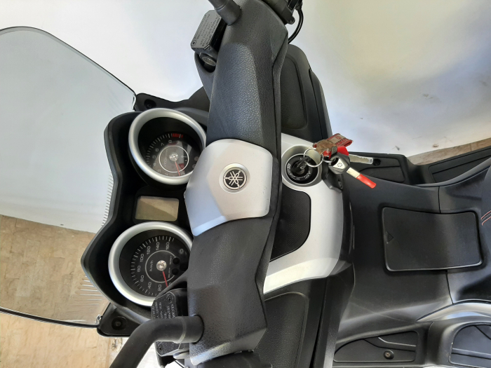 Scooter Yamaha XMAX 250 250cc 20CP - Y14240 [12]