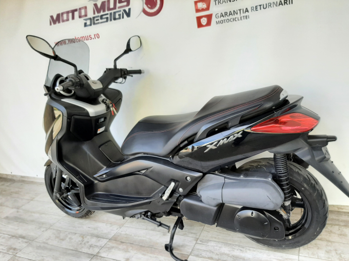 Scooter Yamaha XMAX 250 250cc 20CP - Y14240 [10]