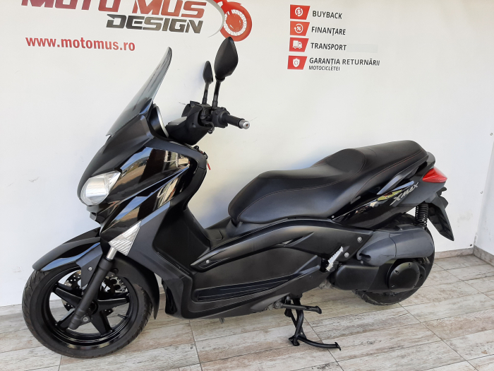 Scooter Yamaha XMAX 250 250cc 20CP - Y14240 [7]