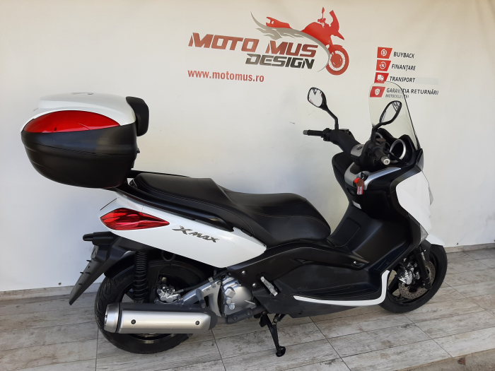 Scooter Yamaha XMAX 250 250cc 20CP - Y22919 [1]