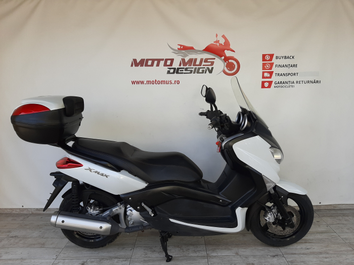 Scooter Yamaha XMAX 250 250cc 20CP - Y22919 [0]