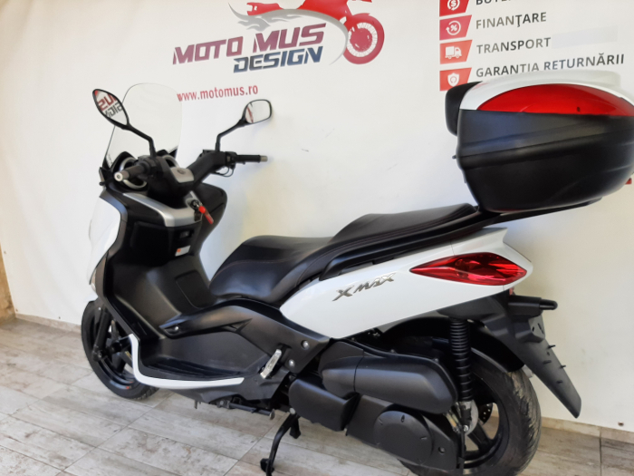 Scooter Yamaha XMAX 250 250cc 20CP - Y22919 [10]