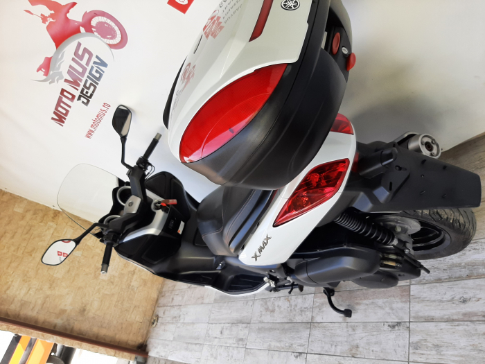 Scooter Yamaha XMAX 250 250cc 20CP - Y22919 [11]