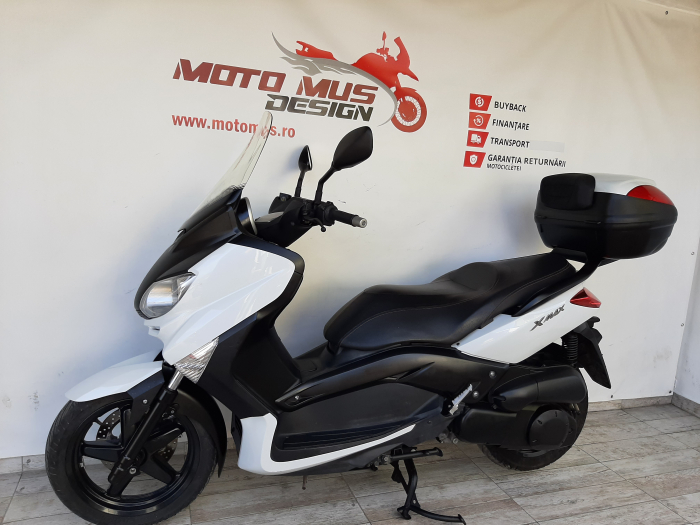 Scooter Yamaha XMAX 250 250cc 20CP - Y22919 [7]