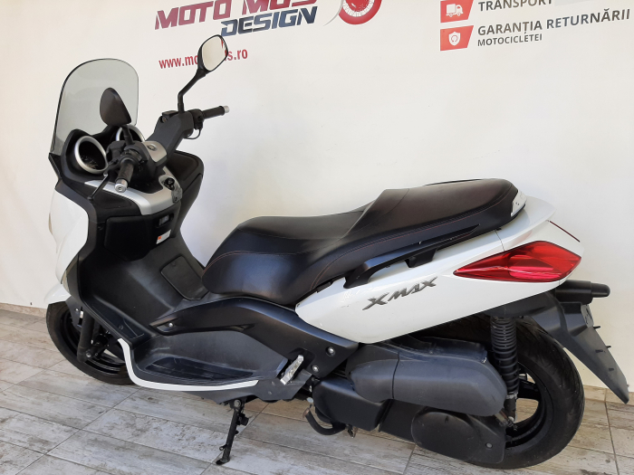 Scooter Yamaha XMAX 250cc 20CP - Y13688 [10]