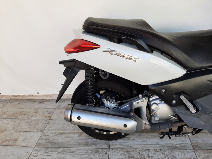 Scooter Yamaha XMAX 250cc 20CP - Y13688 [2]