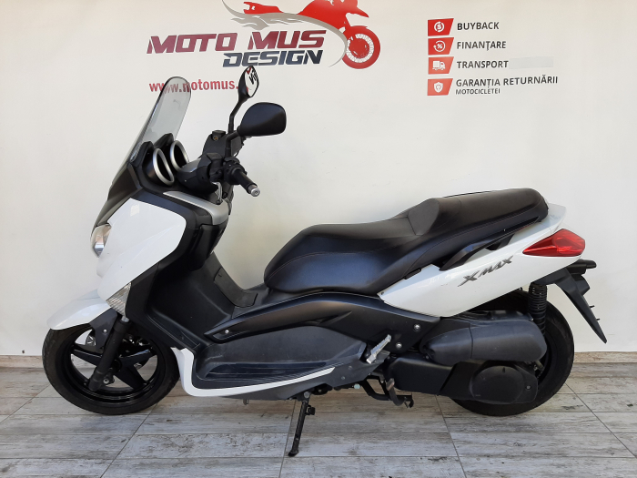 Scooter Yamaha XMAX 250cc 20CP - Y13688 [6]
