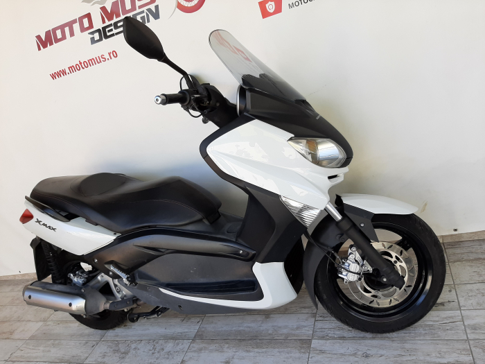 Scooter Yamaha XMAX 250cc 20CP - Y13688 [4]