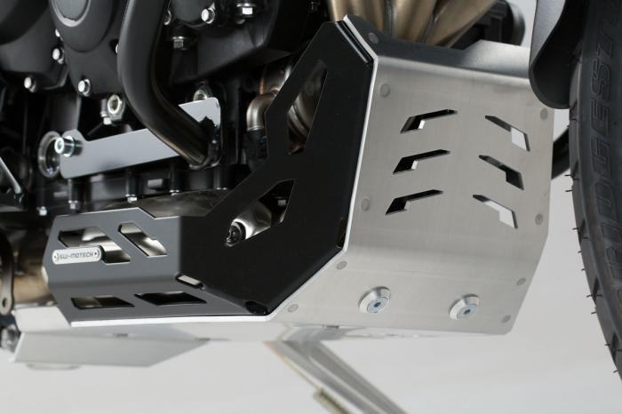 Scot motor negru Triumph Tiger 800 models (10-16). [1]