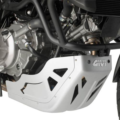 Scut Motor Aluminiu Suzuki DL650 V-Strom [0]