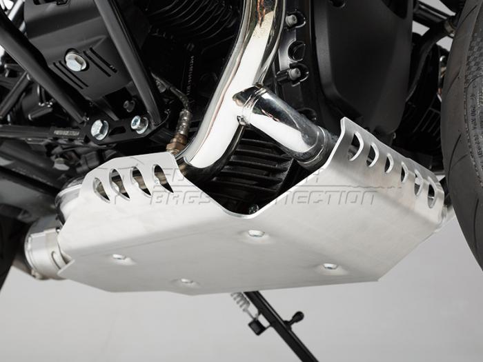 Scut motor Argintiu BMW R nineT 2014- [0]