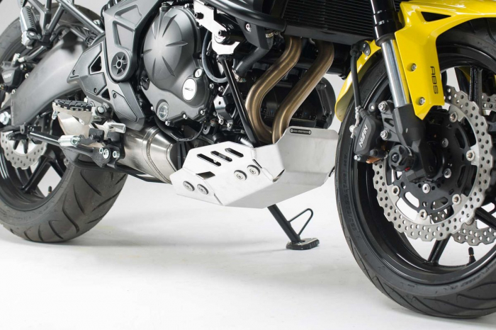 Scut motor Argintiu Kawasaki Versys 650 2015- [0]