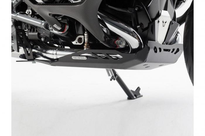 Scut motor negru BMW R 1200 R 2015- [0]